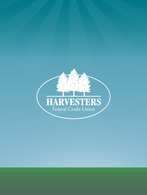 HARVESTERS FEDERAL CREDIT UNION