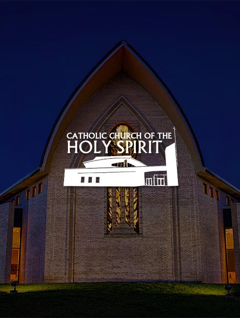 HOLY SPIRIT PERDIDO