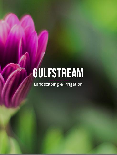 Gulfstream Landscaping